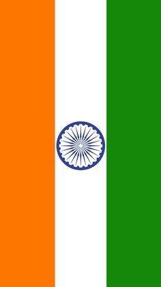 Free Download Of India Flag For Mobile Phone Wallpaper  Vertical India Flag