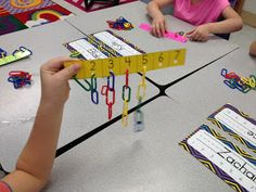 Mrs. McGinnis' Little Zizzers: Kindergarten Number Sense Activities Made Simple