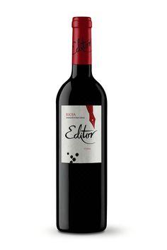 Editor crianza. Color rojo cereza brillante. Aroma fino y delicado, notas de vainilla con pinceladas de frutas rojas. En boca es muy suave, redondo y sabroso donde se reflejan claramente los sabores propios de la crianza con recuerdos de fruta. Con gusto largo y persistente. #Winelovers, #wine, #vino