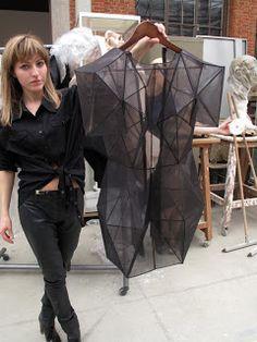 Architectural fashion