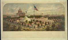 File:Great Sanitary Fair 1864.jpg