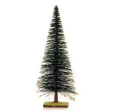 **TOP** 2 Tannen mit Fuß 16cm, Tannen/Bäume Modellbau **TOP**