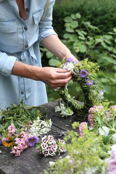 Flower Farm, Flower Beds, My Flower, Growing Flowers, Cut Flowers, Wild Flowers, Country Cottage Garden, Grandmas Garden, Bouquet