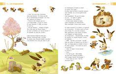 olivier huette illustration recueil éditions lito