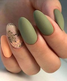 35 Summer Nail Designs That Are So Stunning for Women – Page 8 – Fashion woman