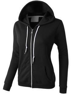Take this lightweight vintage zip up sweatshirt hoodie everywhere you go. Whether you want to wear for the winter season or any season, this sweatshirt hoodie will keep you looking casual and trendy.