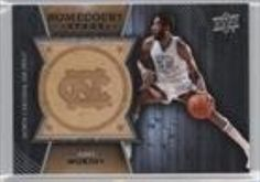 James Worthy (Basketball Card) 2014-15 Upper Deck Lettermen Homecourt Stars #HS-JW -- Awesome products selected by Anna Churchill