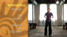 Body Percussion - Free African Body Percussion Lesson by Tribal Groove, via YouTube.  The ... TRUTHFUL step