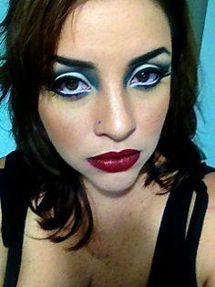 Russian Red Lips de Mac