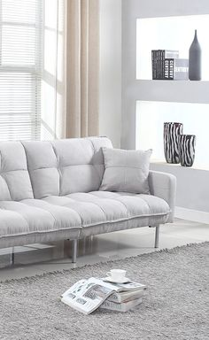 20 awesome click clacks and sofa beds images couch daybeds rh pinterest com