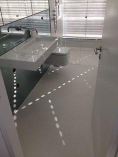 beton cire verarbeitung
