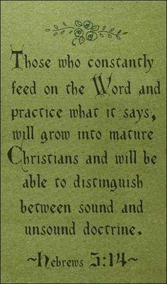 Hebrews 5