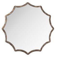 Wall Mirror : 78160 | LBU Lighting
