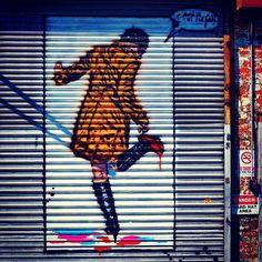 C'est parfait!.. . #streetart