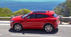 Jaguar E-Pace: debutta il nuovo suv compatto inglese che sfida i tedeschi - Il Sole 24 ORE