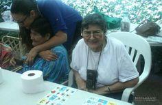 Un gran abrazo  Responsabilidad Social BRG Casa Hogar San Vicente de Paul