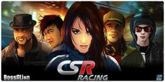 CSR Racing 1.2.8 hacked saves