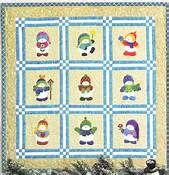 1000 images about snowman quilts on pinterest block of the month
