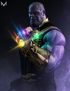 Avengers: Endgame Theory Teases An Iconic Marvel Villain Thanos Marvel, Marvel Avengers, Marvel Dc Comics, Marvel Fanart, Heros Comics, Marvel Villains, Marvel Characters, Marvel Heroes, Marvel Movies