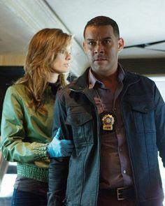 "Detective Esposito Gets Heated in Castle Season 5, Episode 7: ""Swan Song"""