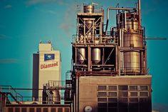 Energiekosten: Deutsche Industrie bleibt benachteiligt