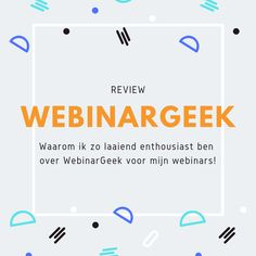 WebinarGeek Review | webinargeek review | webinars