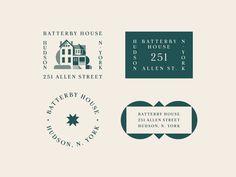 Batterby House pt. I