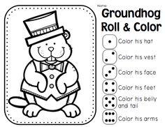 best groundhog day images in   groundhog day activities  first grade groundhog day kindergarten groundhog day groundhog day  activities preschool math kindergarten