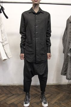 Song For The Mute, Spring Summer 2015 Collection http://blog.cruvoir.com/song-mute-spring-summer-2015-collection/