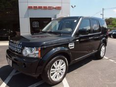 2012 Land Rover LR4 Base http://www.iseecars.com/used-cars/used-land-rover-for-sale