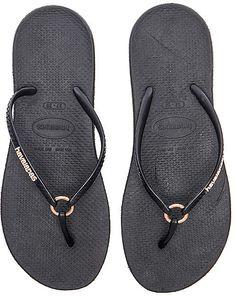 06af2765b Havaianas Ring Flip Flop Flip Flops