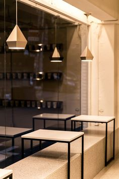 Home Decorators Collection Lighting Coffee Shop Interior Design, Pub Interior, Home Interior Design, Interior Architecture, Kiosk Design, Cafe Design, Cozy Bar, Cozy Coffee Shop, Ulzzang
