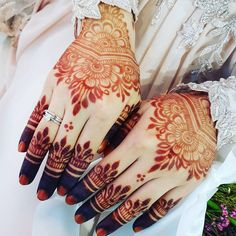 "1,198 Likes, 8 Comments - Ira Talib (@zubhahenna) on Instagram: ""Okay. I'm sorry for being so lazy and tired. I haven't posted a single thing on EID HENNA. So here…"""