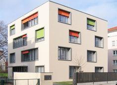 """Projekt """"Elternhaus""""...competitionline"""