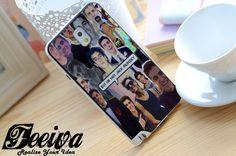 Jack Gilinsky Collage Phone Case For iPhone Samsung iPod Sony – Feeiva