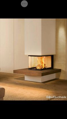Soutschek GmbH Meisterbetrieb + specialist trade for tiled stoves, heating fireplaces, fireplace … – Fireplace Ideas 2020 Two Sided Fireplace, Home Fireplace, Modern Fireplace, Fireplace Design, Fireplaces, Home Living Room, Living Room Designs, Sweet Home, Interior Architecture