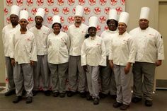 Join us in congratulating the 22nd graduating class from our culinary program FoodWorks!