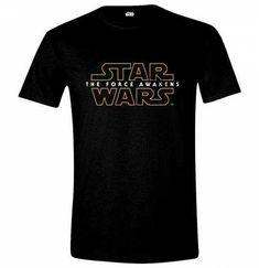Prezzi e Sconti: #T-shirt e magliette star wars 192058 Film  ad Euro 27.50 in #Star wars #Film