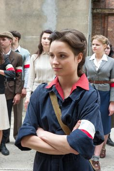 Warsaw Uprising, Honor Guard, Ww2 History, Bucky Barnes, Old Pictures, World War Ii, Axis Powers, Couple Photos, 10 Days