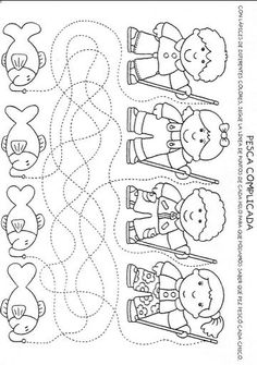 Elementary School worksheets Complete the drawings for kids 37 Preschool Learning Activities, Preschool Worksheets, Kids Learning, Printable Worksheets, Ocean Lesson Plans, Art Drawings For Kids, Pre Writing, Kids Education, Kids And Parenting