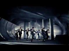 Super Junior-M 슈퍼주니어-M_ Perfection(태완미; 太完美)_ MUSIC VIDEO Korean Ver.
