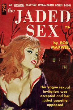 Jaded Sex