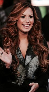 Demi Lovato love her so much! anyone can judge me but she wil always be my fave artist no mater what anyone says!