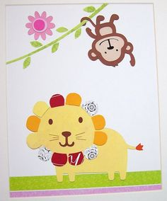 Baby Room Art Decor Children's Room Decor Kids Wall by vtdesigns, $14.00