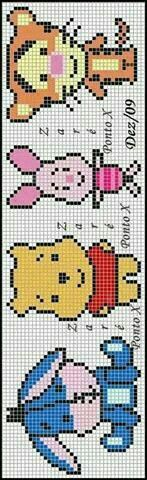 66 Ideas embroidery ideas for kids cross stitch – Embroidery 2020 Cross Stitch Bookmarks, Beaded Cross Stitch, Cross Stitch Baby, Cross Stitch Embroidery, Cross Stitch Patterns, Pearler Bead Patterns, Perler Patterns, Perler Bead Art, Perler Beads