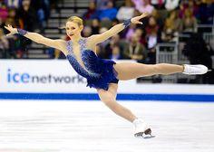 Agnes Zawadzki focusing on vacant Sochi berth