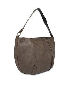 c554ab4db4 Buy Baggit Brown Solid Shoulder Bag - Handbags for Women 7485118