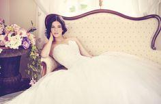 Abiti da sposa collezione Colet 2013, Maya Neubert per Colet