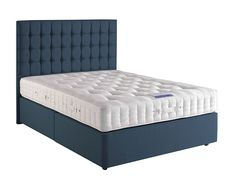 Hypnosis mattress for quality sleep glencoe divan bed of hypnosis oqhoqfk Have A Good Sleep, Healthy Sleep, Headboards For Beds, Bedroom Styles, How To Fall Asleep, Mattress, Upholstery, Relax, Cushions