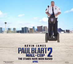 mall cop 2 poster - Google Search